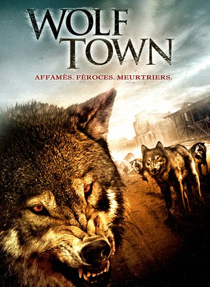Wolf Town 2011 Hindi Dubbed