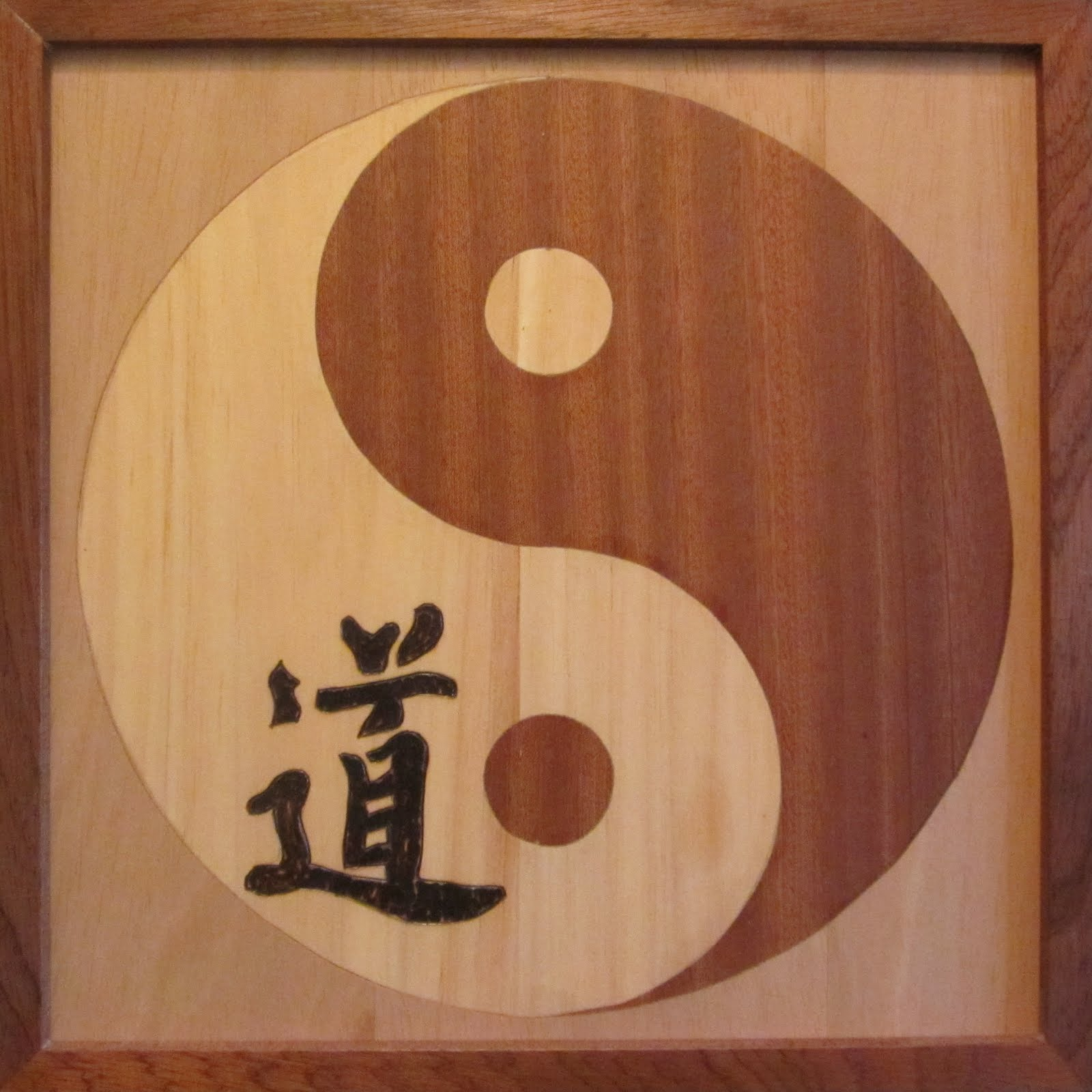 Il simbolo del Tao