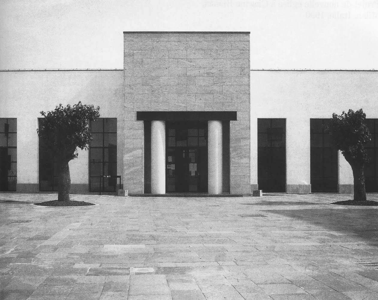 aldo rossi Aldo rossi started to take polaroids at the end of the 1970s, documenting  journeys and his whereabouts they became a visual diary of the.