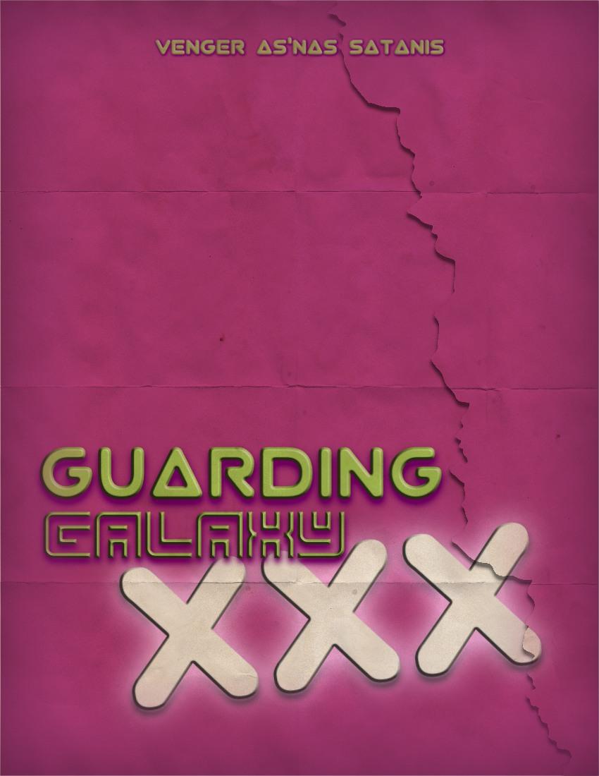 Guarding Galaxy XXX