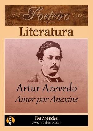 Amor por Anexins, de Artur Azevedo gratis em pdf