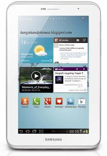 Gambar Samsung Galaxy Tab P3110