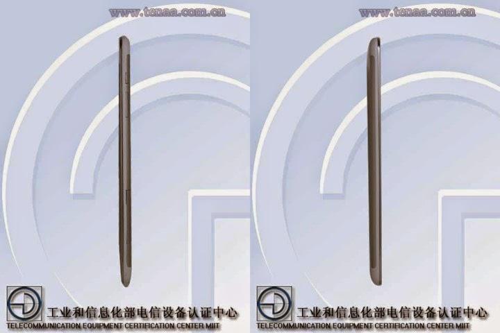 Tablet Huawei T1-823L muncul di situs sertifikasi Cina, dibekali kamera 6x optikal zoom