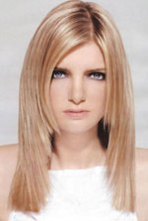 Beautiful Haircut Hairstyles Pictures: Latest Long Hairstyle Trends ...