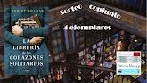 SORTEO: Entre mis libros y yo