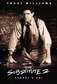 Watch The Substitute 2: School's Out Online Free 1998 Putlocker