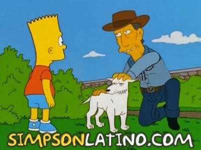 Los Simpson 13x12