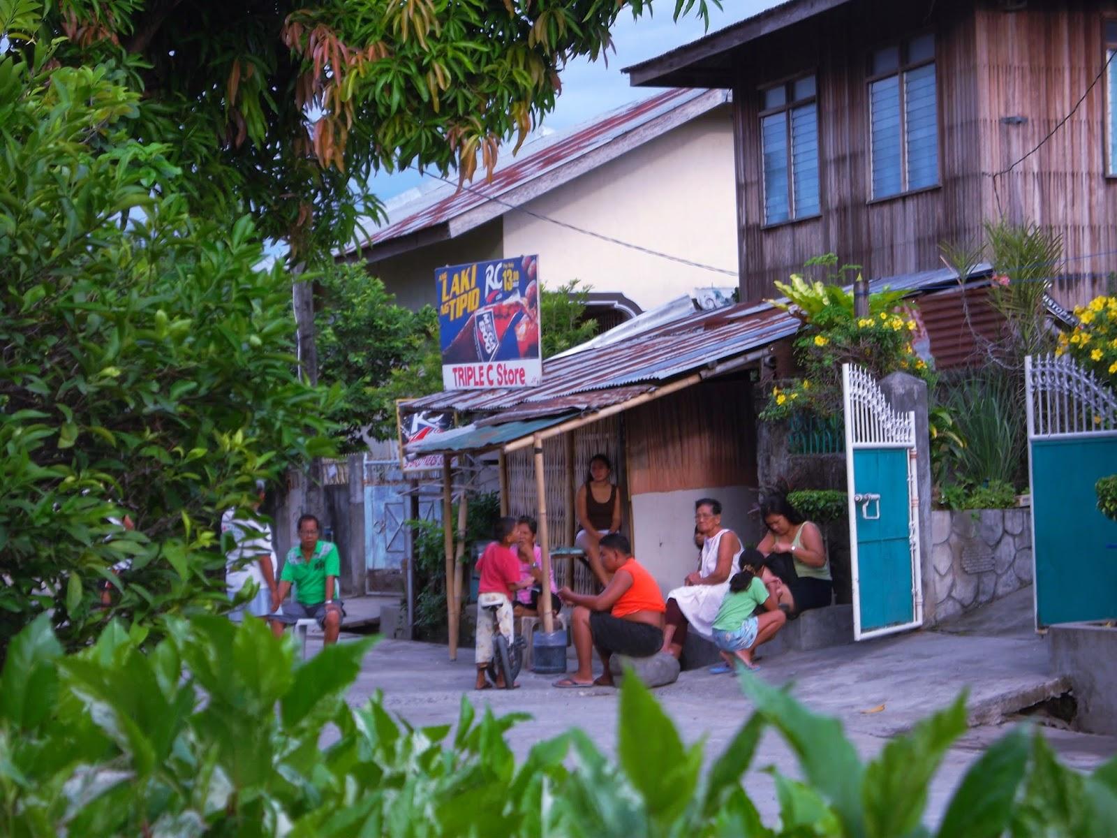 Bataan neighborhood
