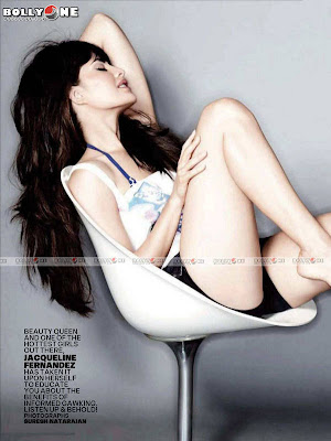 Jacqueline Fernandez Maxim Magazine Wallpapers