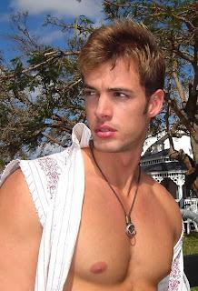 Yo Y Mi Paquete gay: William Levy Gutiérrez - Modelo y actor cubano