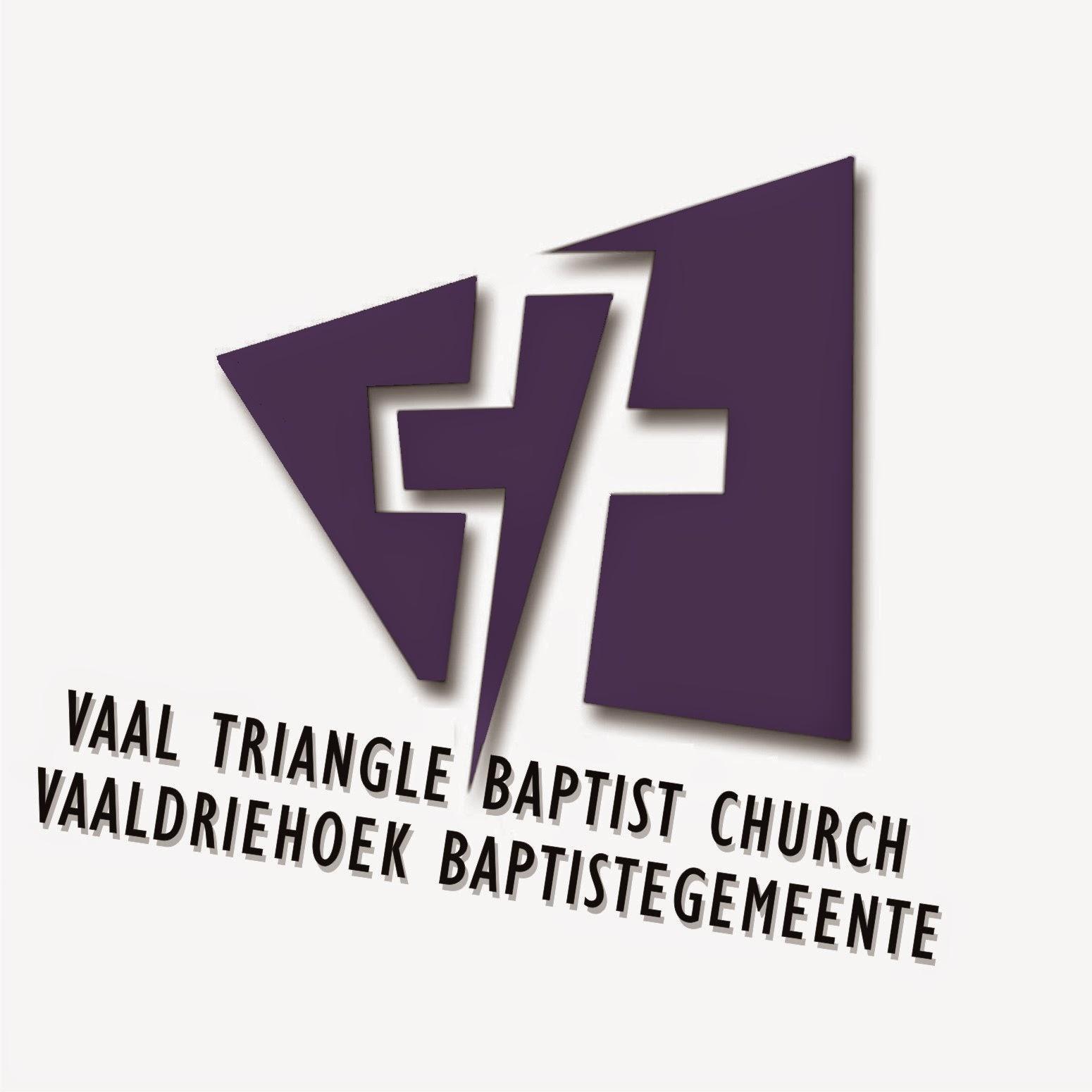 Vaaldriehoek Gereformeerde Baptistegemeente (Drie Riviere, Proper)