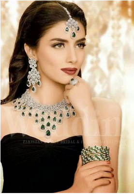 Girls Jewellery Design Collection 2015