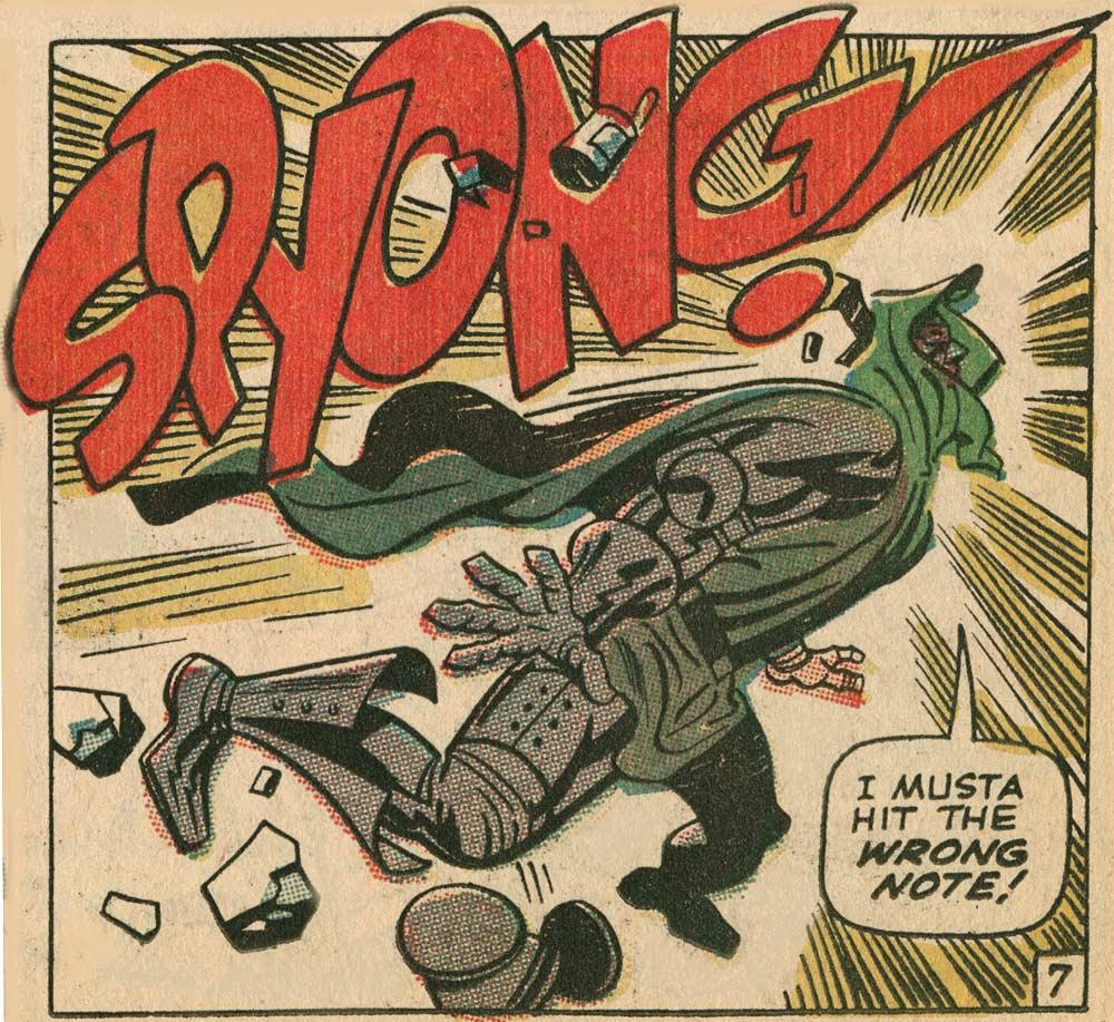 Is Free Comic Book Day Worth It Reddit: SCRIBBLER: 08/28/11