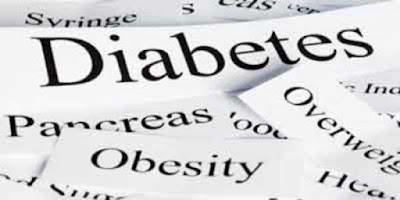 Indikasi seseorang beresiko terkena diabetes