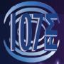 ouvir a Rádio 107 FM Agreste 107,5 Nova Cruz RN