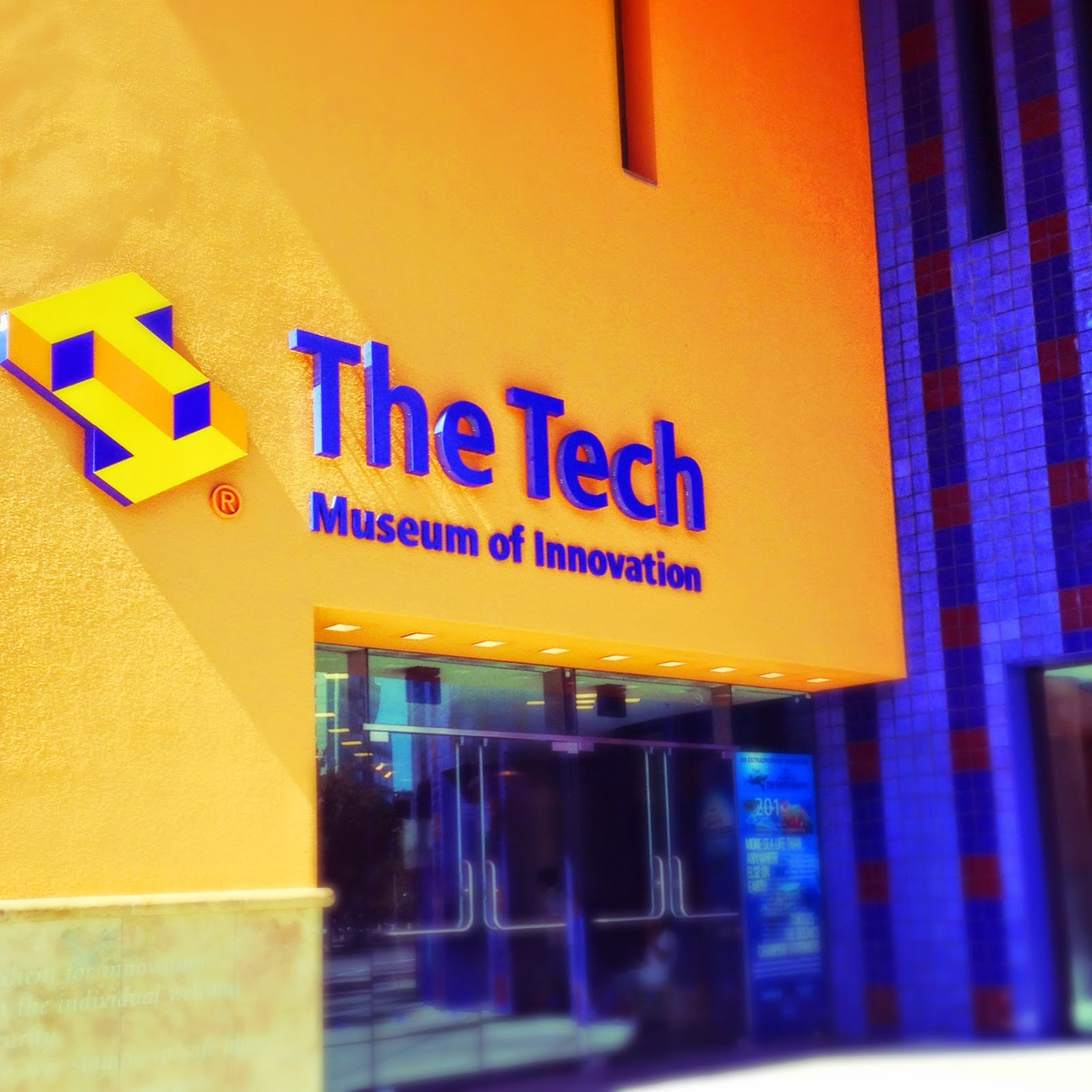 The Tech Museum, San Jose, CA