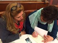 El Blog de María Serralba - Una carta y tres lunas.