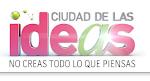 Sitio oficial de La Ciudad de las Ideas