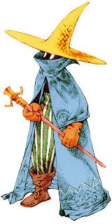 final fantasy tactics wizard male
