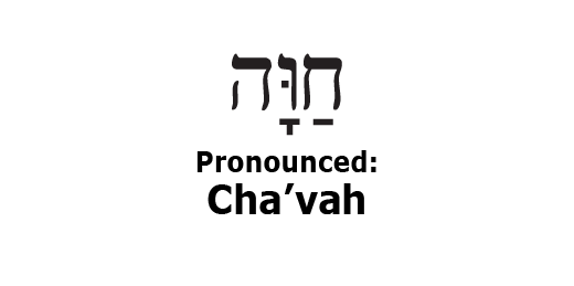 What does the name ava mean in the bible