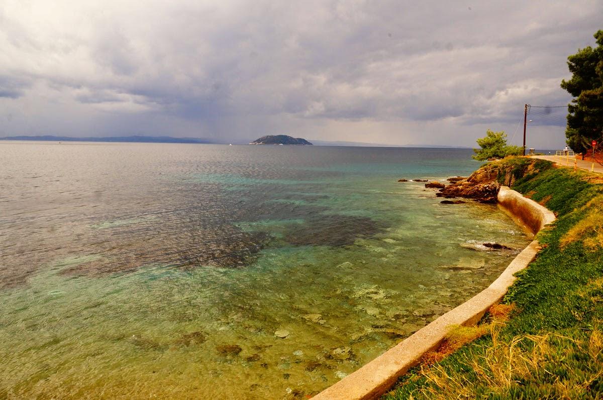 Вода-в-Греции