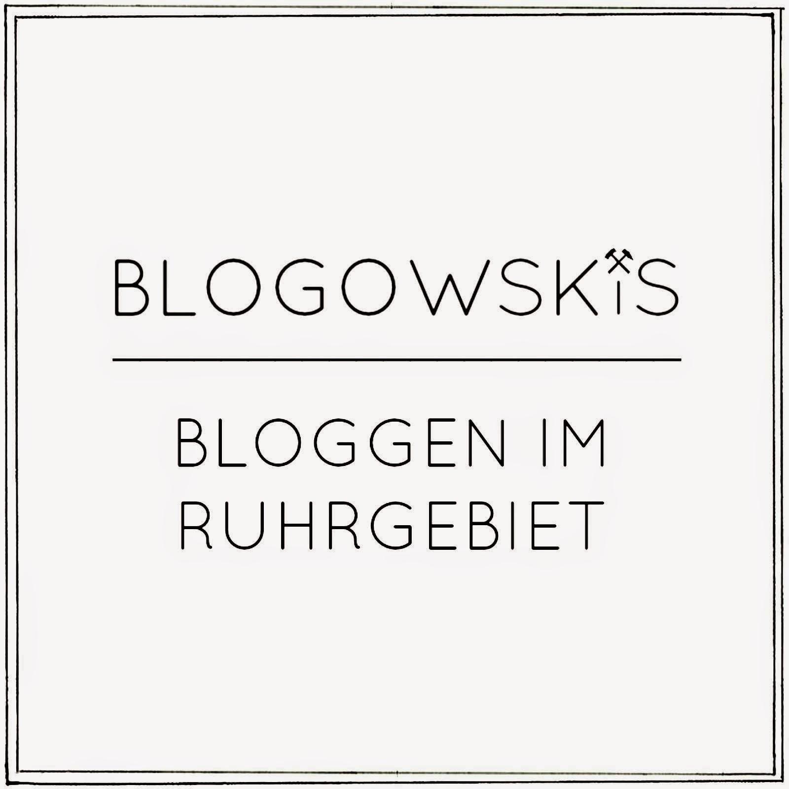 Blogowski Icon