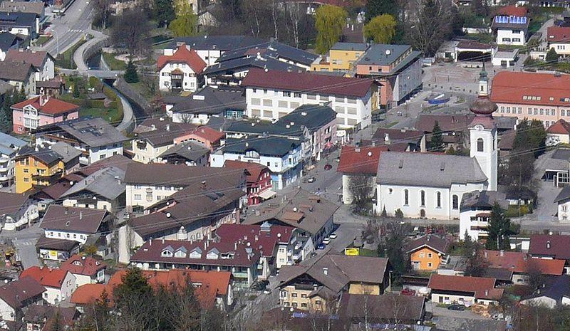 Wattens,Austria