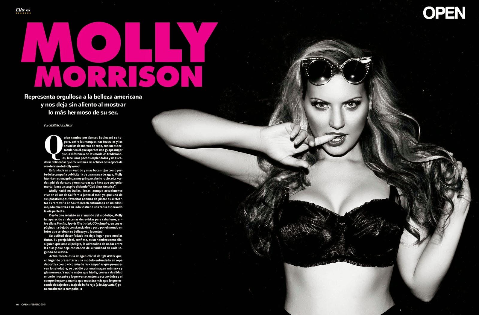 Molly Morrison Nude Photos 52