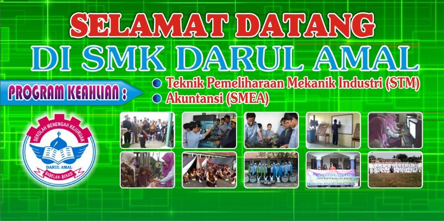 SMK DARUL AMAL