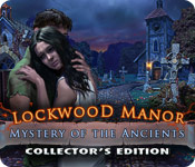 Mystery of the Ancients: Lockwood Manor Collector's Edition picture