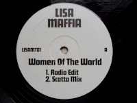 Lisa Maffia – Women Of The World (Promo VLS) (2003)