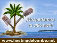 Hosting del Caribe
