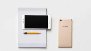 Oppo R7S Hadir dengan RAM 4G atau 3GB di Indonesia?