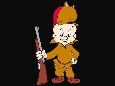 Looney Tunes Elmer Fudd