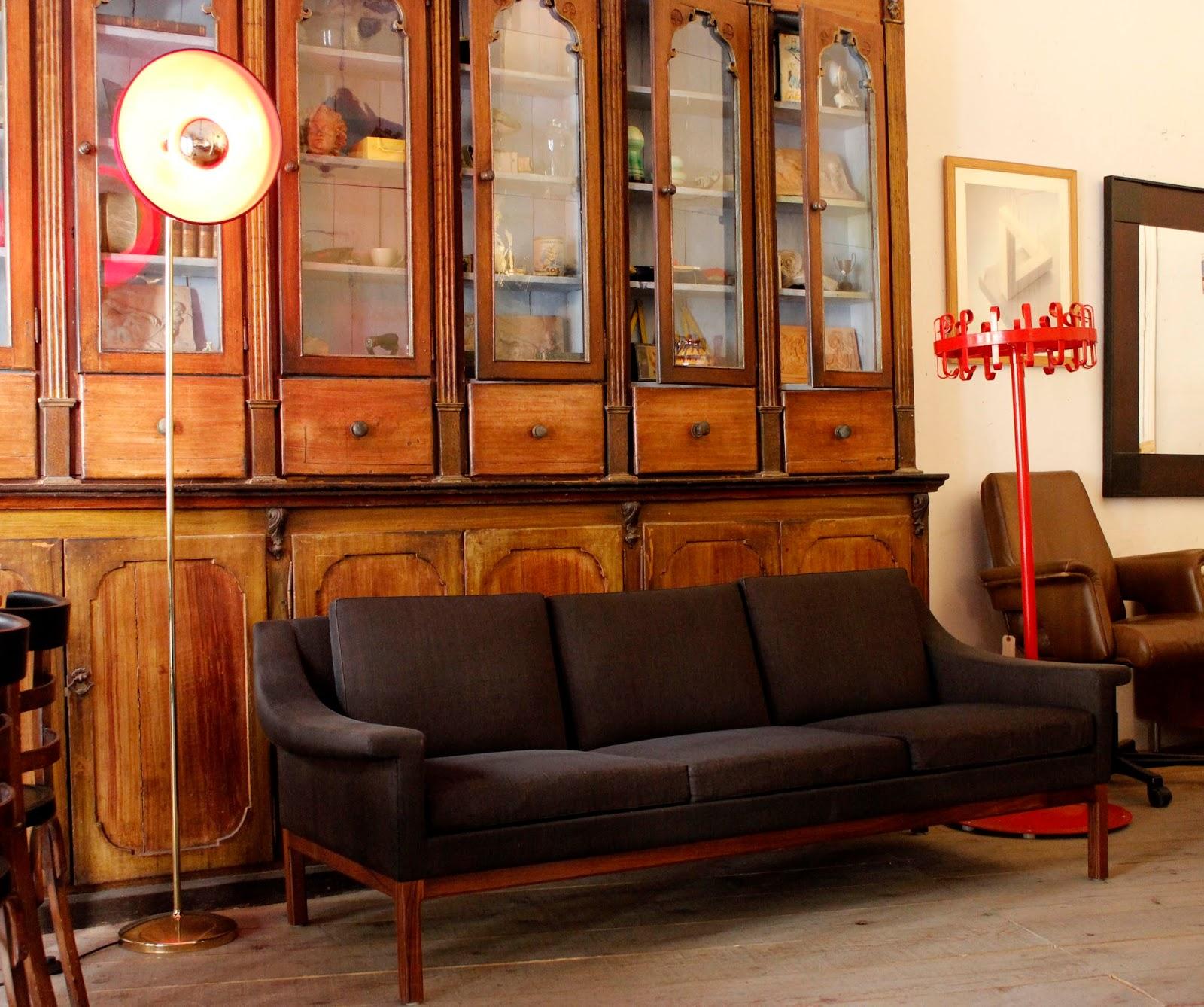 novedades en diseo y antigedades del siglo xx los mejores muebles vintage online