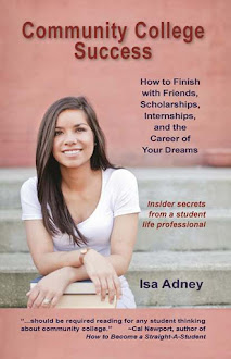 Get your copy today & reach your college dreams!