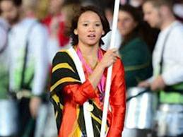 pandalela rinong pamg, olimpik london 2012