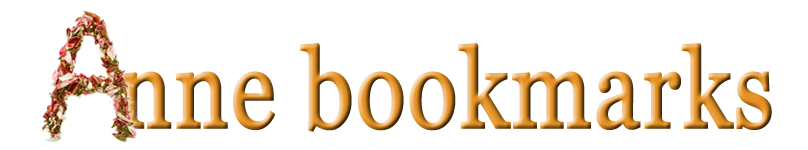 Anne Bookmarks