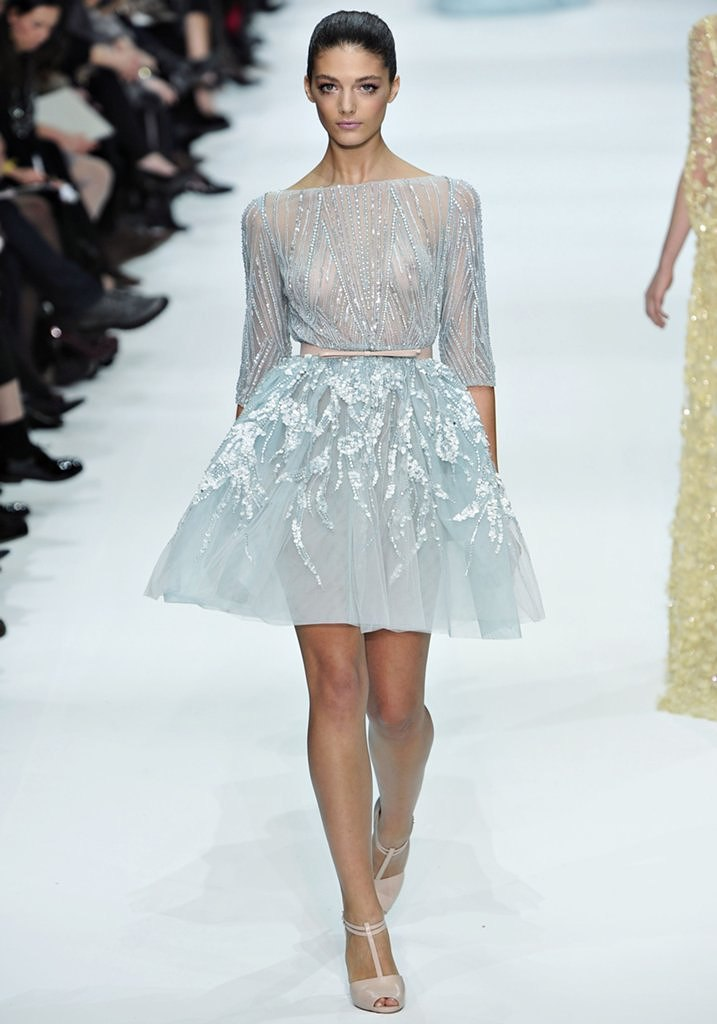 Fashion is my drug elie saab haute couture s s 2012 for Loving haute couture