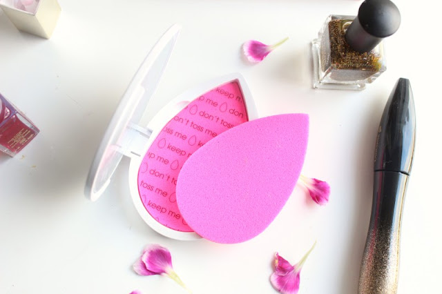 Beauty Blender Blotterazzi Review