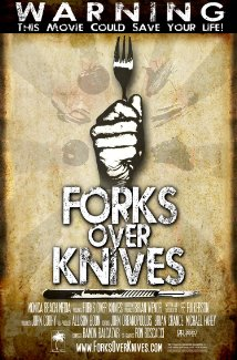 5 MUST SEE Educational Food Documentaries {Available on Netflix} - Forks Over Knives