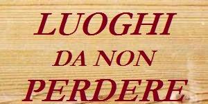 VIAGGIARE ALLA SCOPERTA DI LUOGHI MERAVIGLIOSI