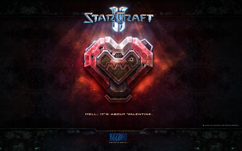 Starcraft HD & Widescreen Wallpaper 0.78107549906778