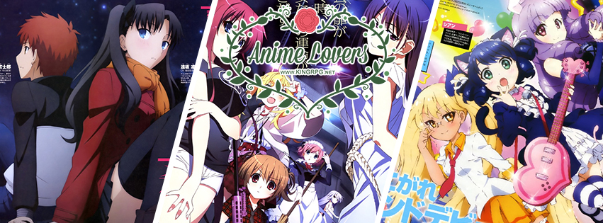 Spring 2015 Anime