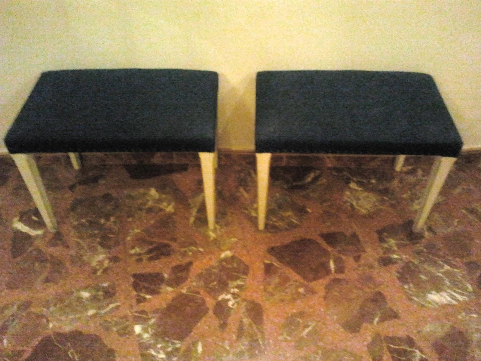 Decorar con retales del mercadillo es posible for Trabajos por debajo de la mesa