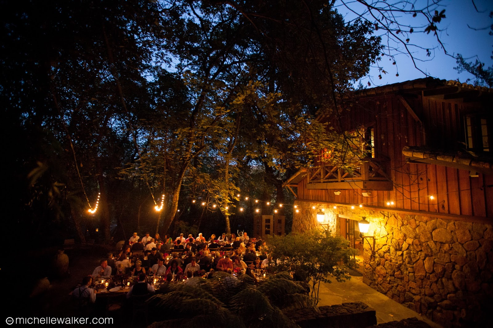 Wedding photography at Anderson Ranch in Sonoma
