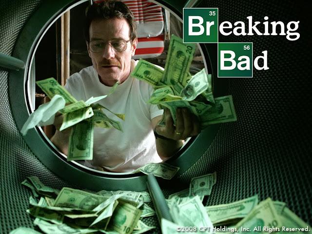 braking bad walter white bryan cranston