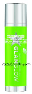 nuovi detergenti glamglow