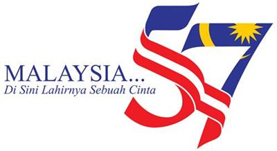 Logo Merdeka 2014