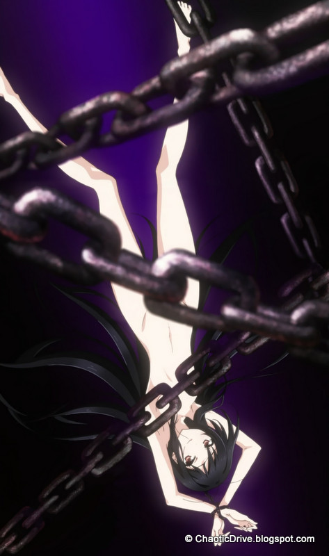chaotic drive accel world - photo #1